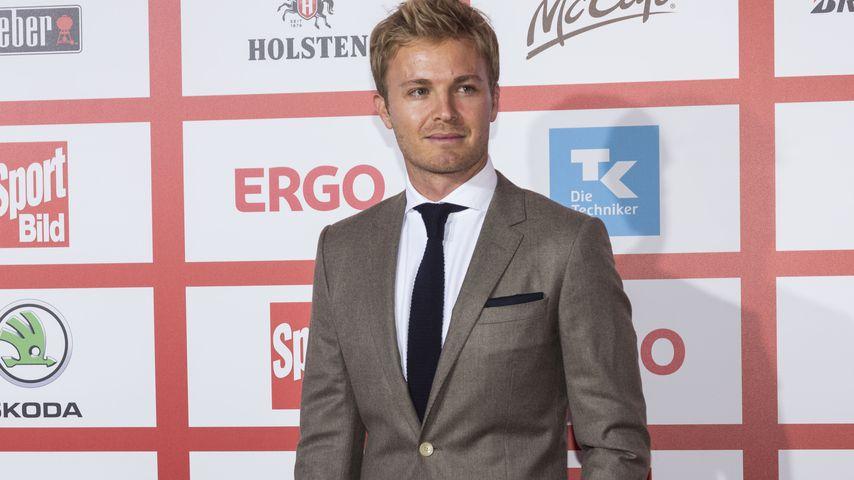 Als Manager: Nico Rosberg feiert sein Formel-1-Comeback!