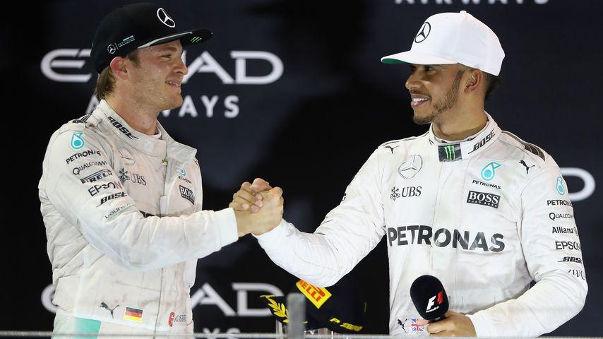 Formel 1 ade? Lewis Hamilton bringt jetzt eigene Songs raus!