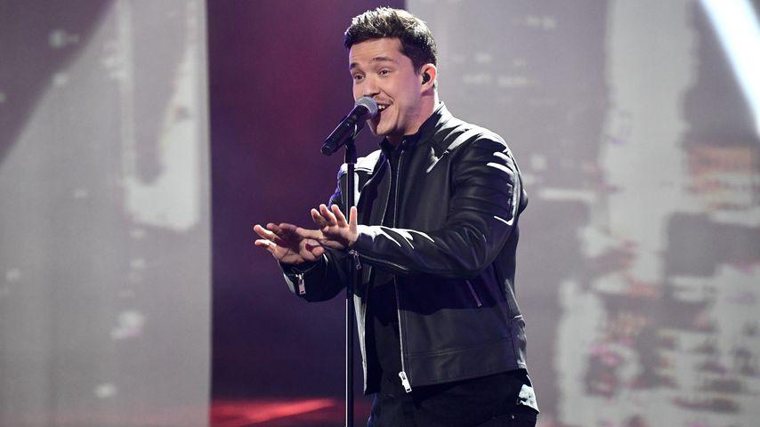 Nico Santos, Sänger