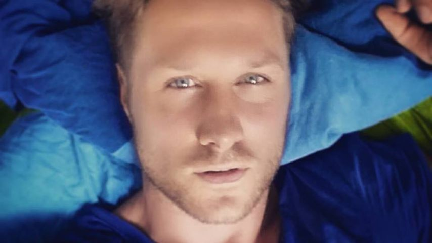 Schlagersänger Nico Schwanz