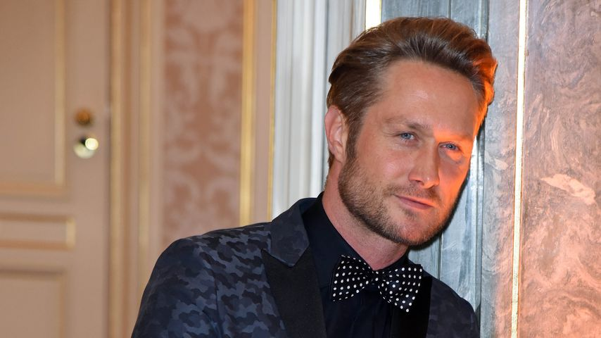 Nico Schwanz auf der Busche Gala 2018