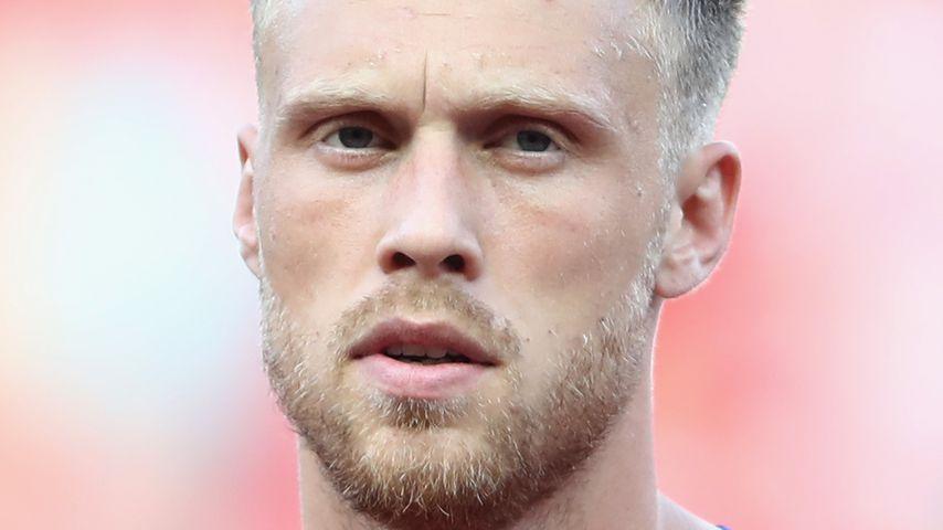 Elfmeter-Fail: Dänen-Spieler Jörgensen kriegt Morddrohungen!