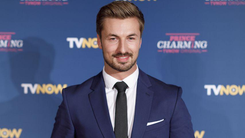"""""""Prince Charming""""-Nicolas hatte mit zwei Männern im Haus Sex"""