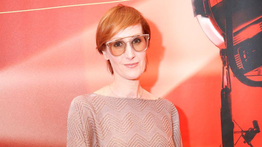 Schauspielerin Nicole Beutler