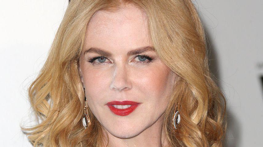 Puderpanne & Lippendesaster: Die größten Make-up-Fails 2015