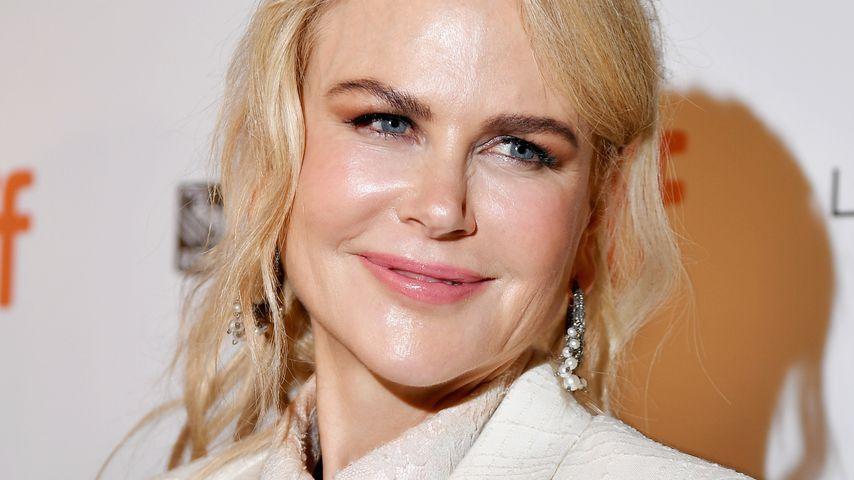Mit 51 Jahren: Bekommt Nicole Kidman wirklich noch ein Baby?