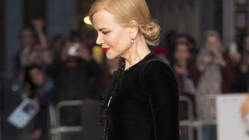 """Nicole Kidman bei dem """"London Film Festival"""" 2016"""