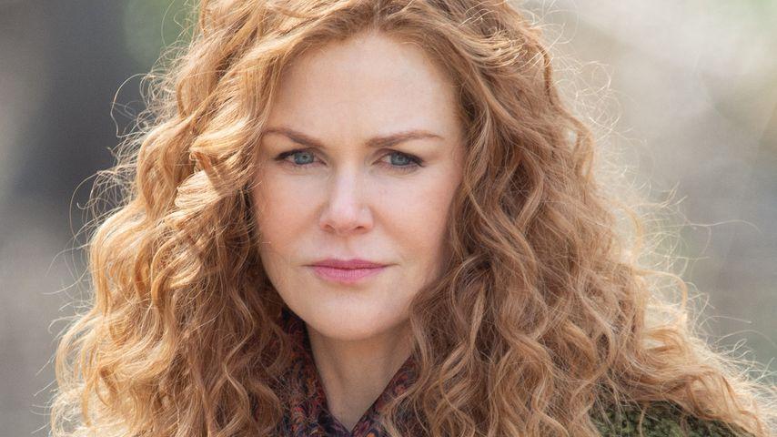 Nicole Kidman im März 2019