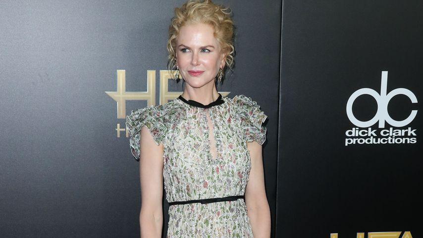 Nicole Kidman auf den 20. jährlichen Hollywood Film Awards, 2016