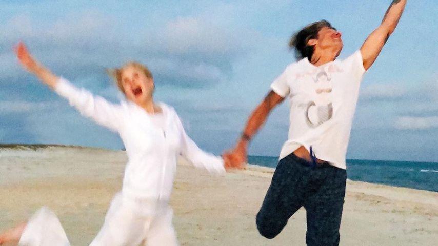 Nicole Kidman und Keith Urban, Juni 2020