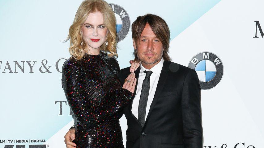 Nach Krebsleiden: Nicole Kidmans Schwiegervater ist tot