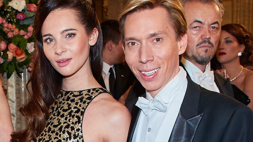 Nach Auswanderung: Will Nicole Mieth ihren Helmut heiraten?