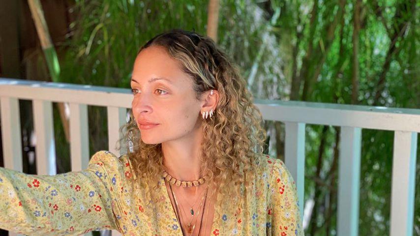 Nicole Richie, Mai 2020