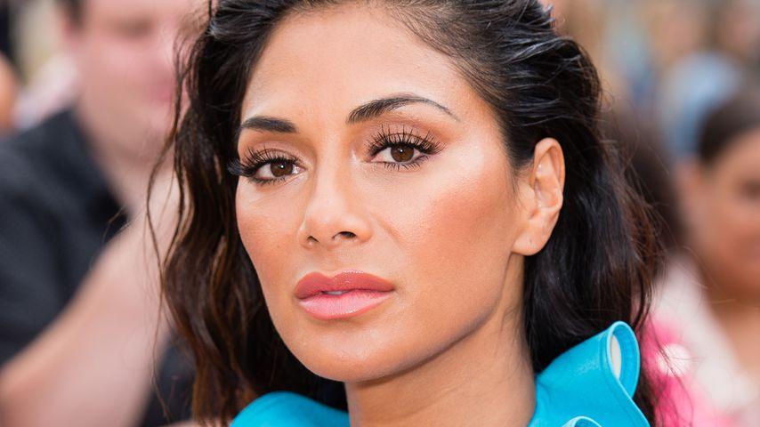 """Nicole Scherzinger beim """"X Factor""""-Casting"""