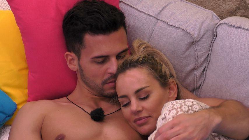 """Dennis traurig: Er zweifelte nie an """"Love Island""""-Nicole"""