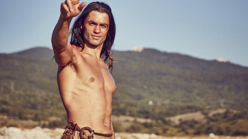 """Was? """"Winnetou""""-Star Nik kannte den Indianer-Häuptling nicht"""