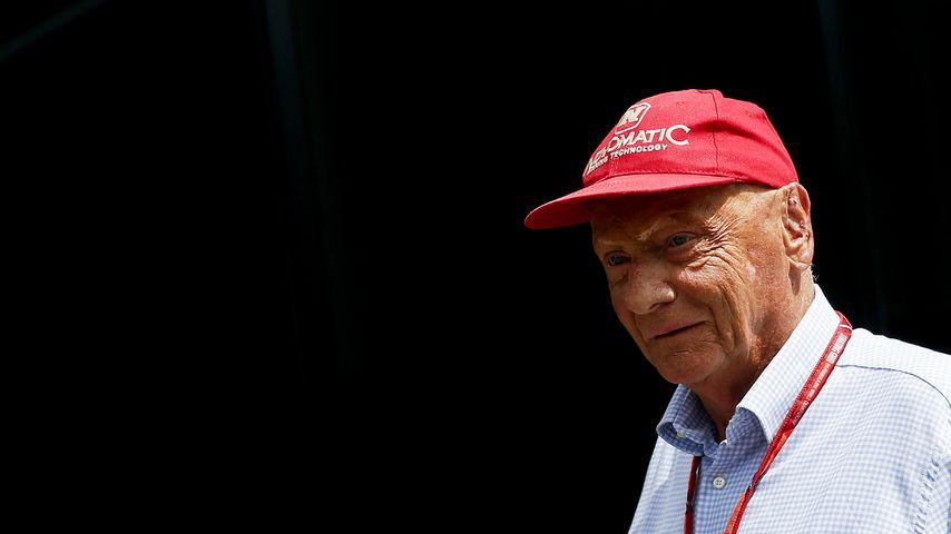 Niki Lauda, Formel-1-Star