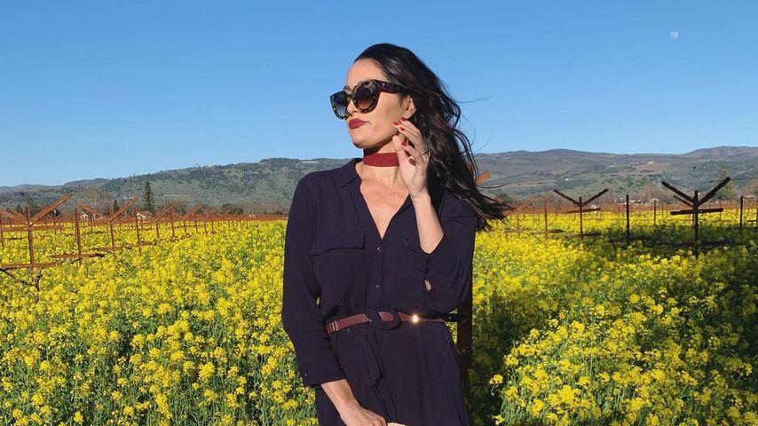 Nikki Bella, US-amerikanische TV-Persönlichkeit