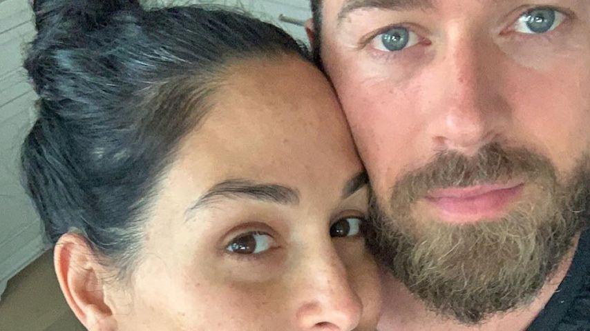 Nach Geburt: Nikki Bella und Artem haben nur noch müden Sex