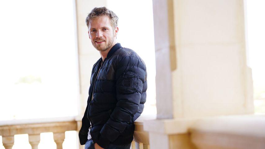 Niklas Osterloh, deutscher Schauspieler