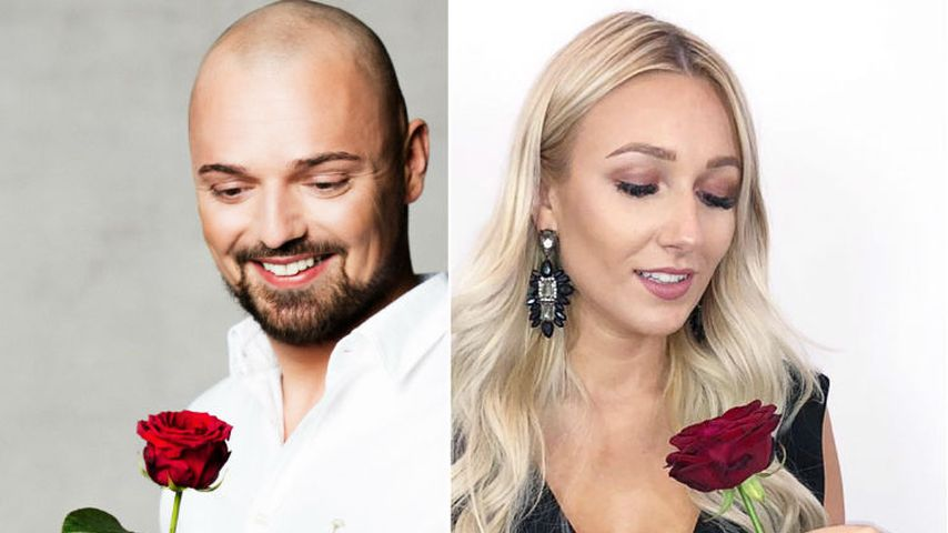 Liebesindiz? Nik Schröder & Jessi Neufeld beim Romantik-Date