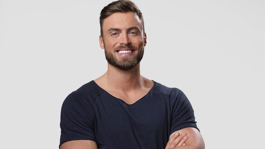 Niko Griesert, der Bachelor 2021
