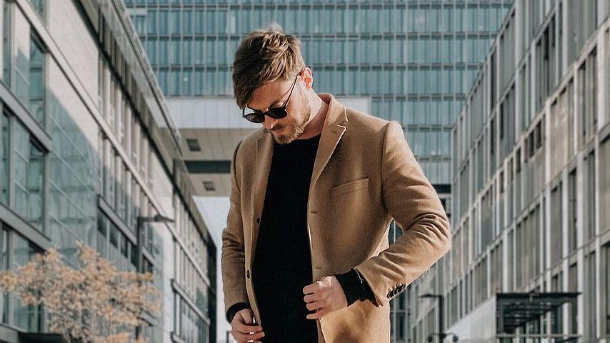 Bachelor Niko Griesert in Köln