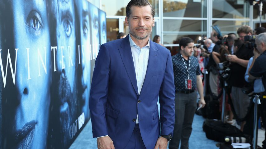 "Betrug! ""Game of Thrones""-Nikolaj verklagt seine Managerin"