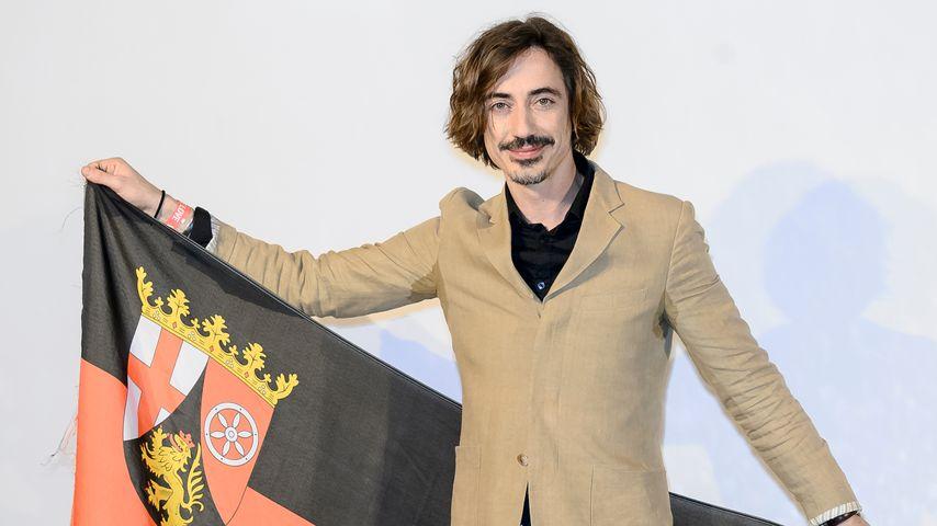 Nils Brunkhorst, Schauspieler