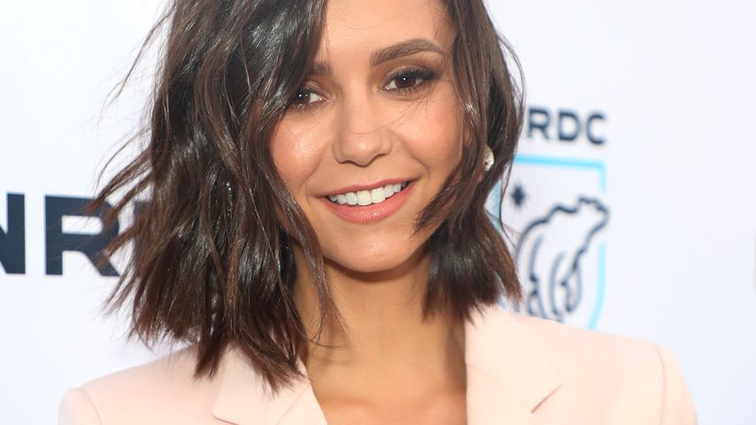 "Nina Dobrev beim ""NRDC presents Stand up for the Planet""-Event in L.A."