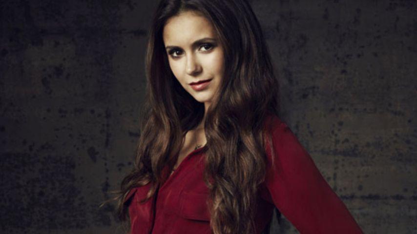 """""""Vampire Diaries""""-Fans begeistert von Nina Dobrevs Rückkehr!"""
