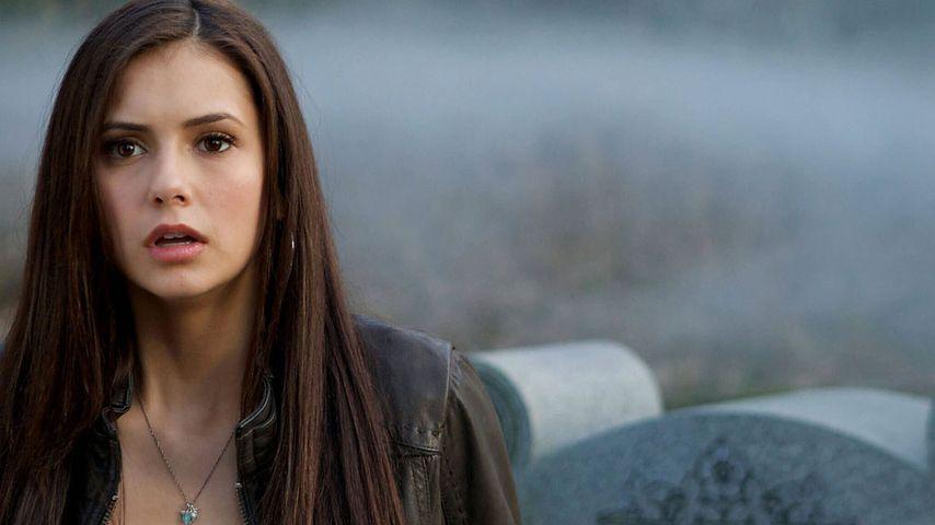 Vampire Diaries ist eure Lieblings-Mystery-Serie!