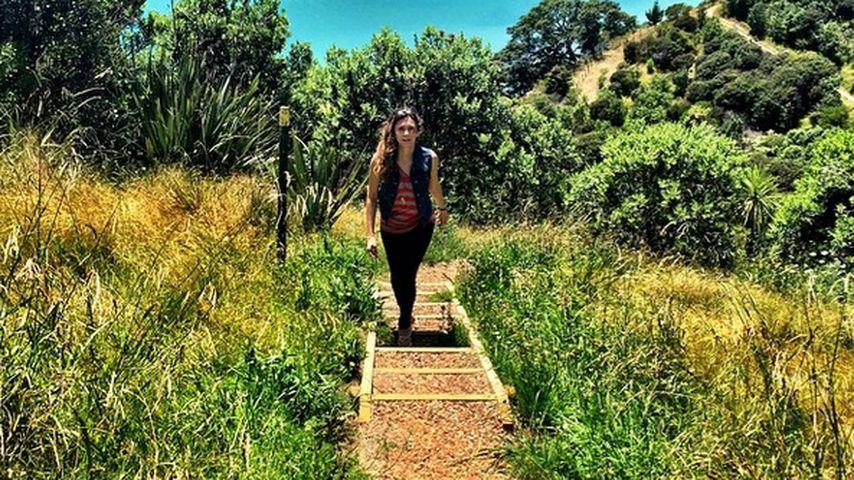 Nina Dobrev: So traumhaft ist ihr Neuseeland-Trip