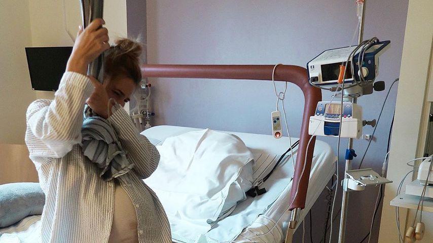 "Im Krankenhaus: ""Krass Schule""-Star Nina bekommt Baby"