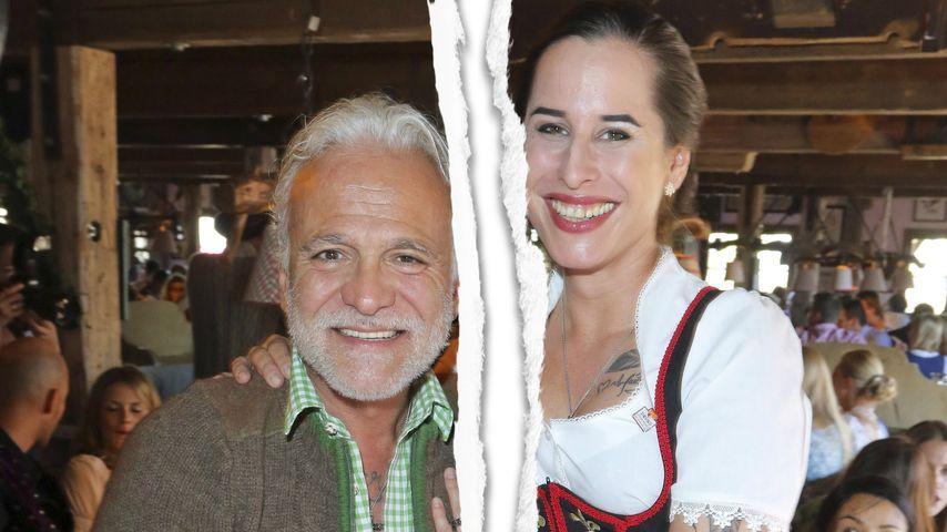 Liebes-Aus: Nino de Angelo & seine Frau wieder getrennt?