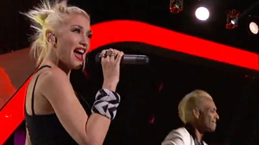 No Doubt: Cooles Bühnen-Comeback & neue Single!