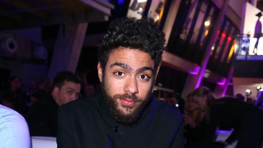 Noah Becker bei den InTouch Awards