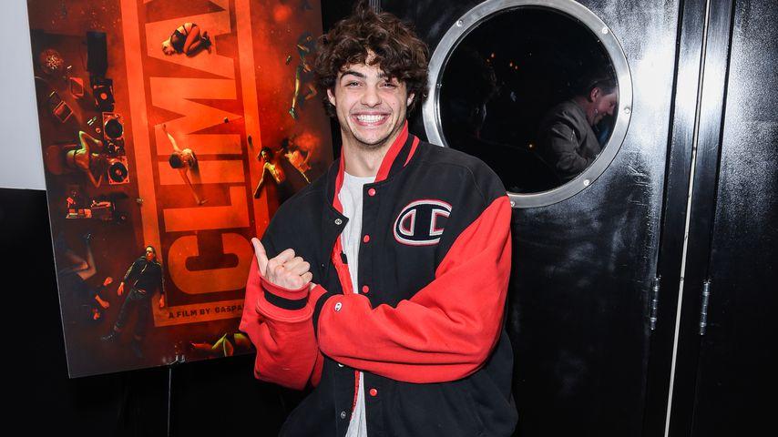 Noah Centineo, Schauspieler