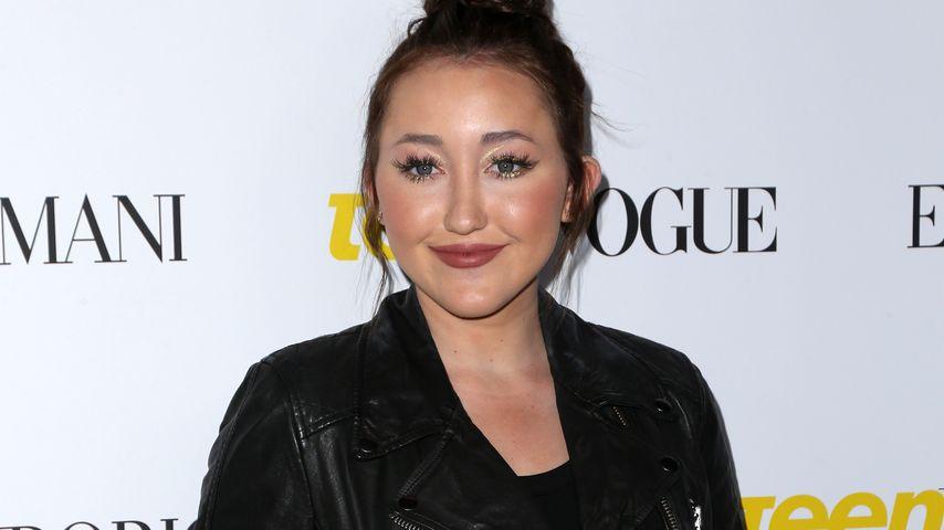 Plattenvertrag: Noah Cyrus macht's Schwester Miley nach!