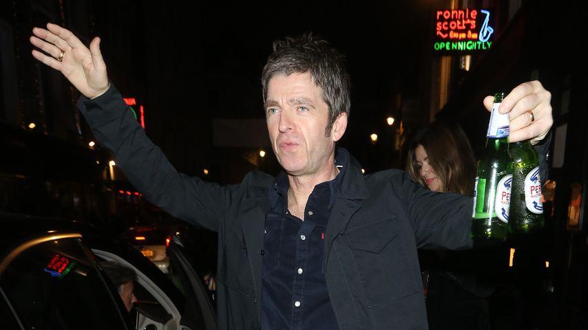 Noel Gallagher im November 2018