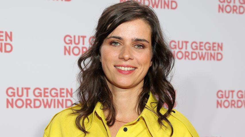 Nora Tschirner im September 2019 in Köln