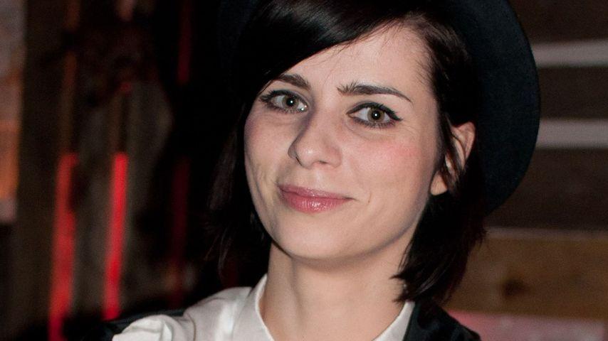 Twins? Ilse DeLange sieht aus wie Nora Tschirner