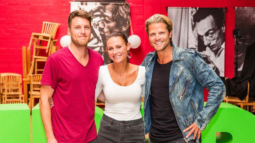 """""""Big Surprise""""-Auftritt: Paul Janke legt Hochzeits-Paar rein"""