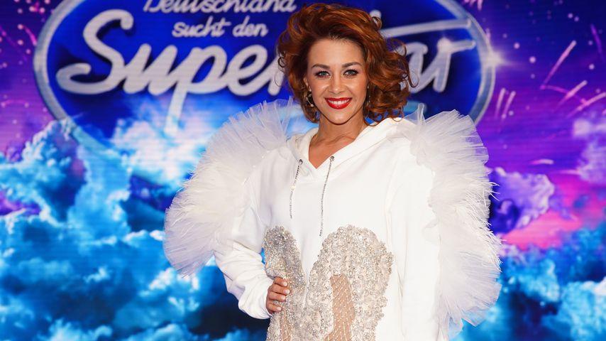 Oana Nechiti, Tänzerin