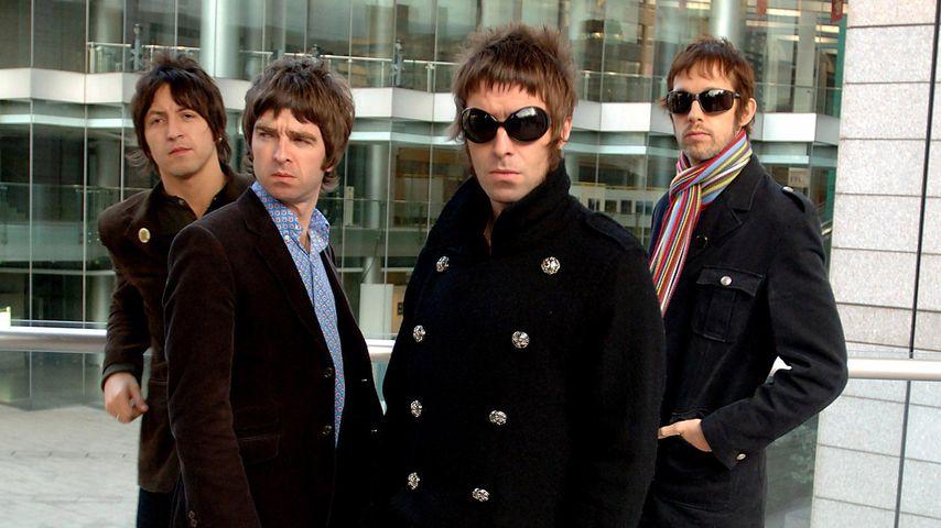 Oasis in Tokio 2005