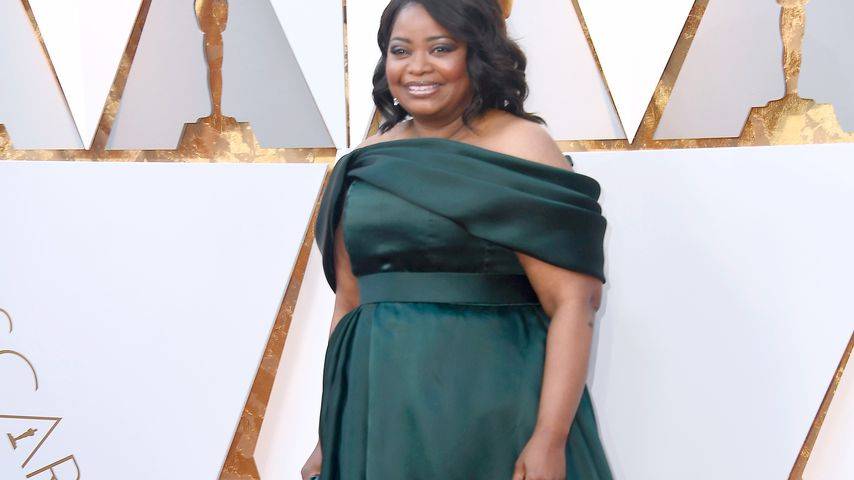 Octavia Spencer bei den Oscars 2018
