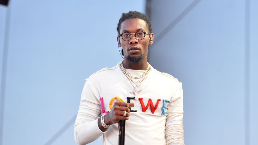 Offset im September 2017 in Las Vegas