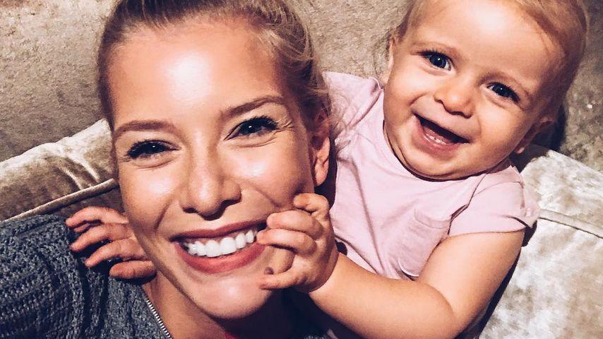 Twin-Look! Oksana Kolenitchenko sieht Tochter mega-ähnlich!