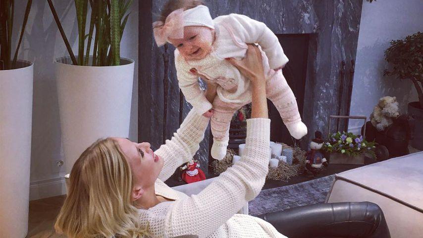 Böse Mäusezähnchen: Oksana leidet mit ihrer Tochter Arielle!