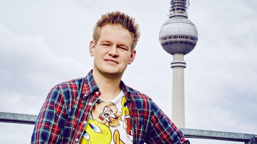 """Ole von """"Berlin - Tag & Nacht"""""""